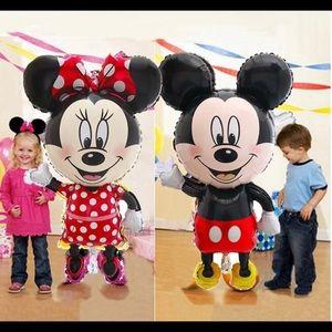Mickey big balloon